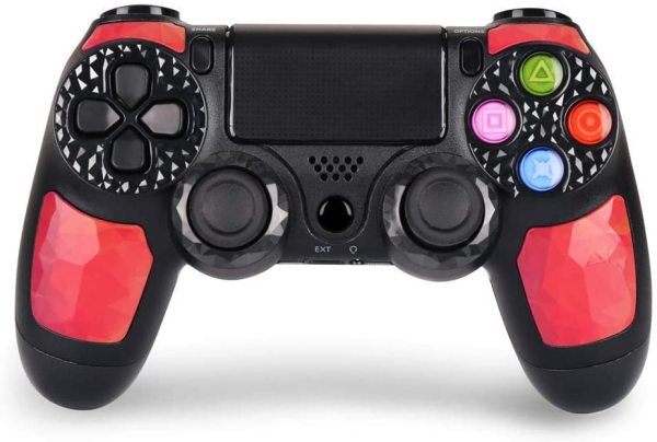 KINGEAR 8576 Wireless Game Controller
