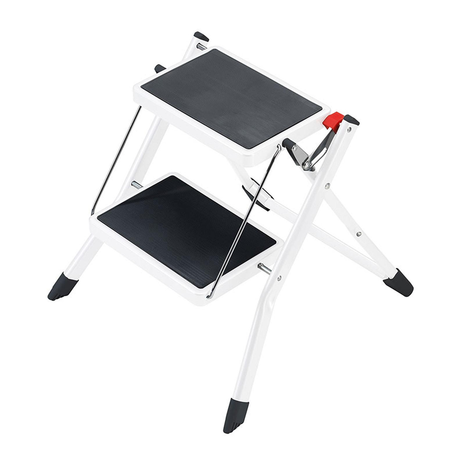 Hailo Mini Step Stool 2 Steps H4310-001