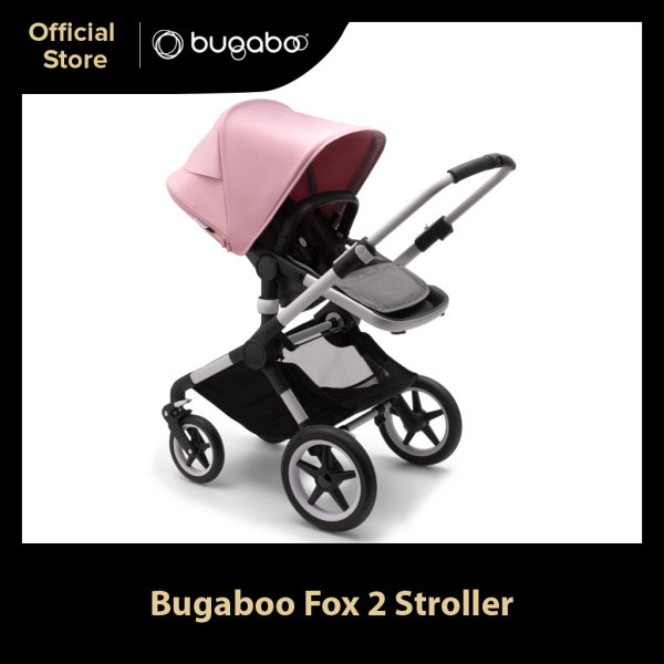 Preorder Bugaboo Fox 2 Comfort Stroller Singapore