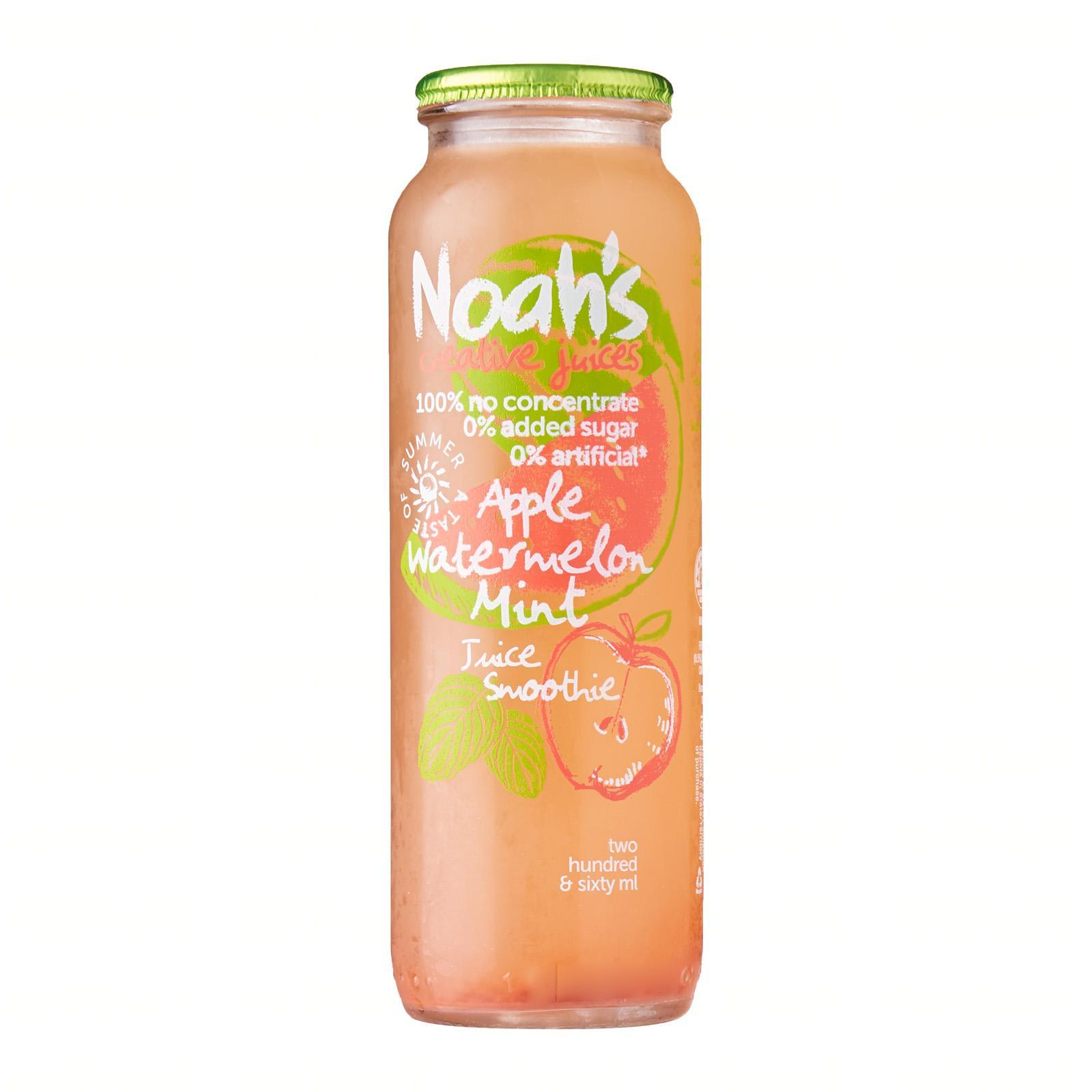 Noah's Apple Watermelon Mint - By Wholesome Harvest