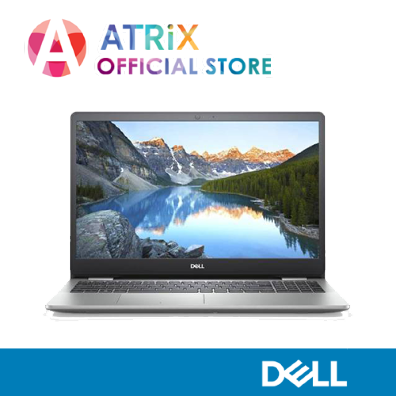 【Same Day Delivery】Dell Inspiron 5593-103822G-W10 | 15.6 FHD | i5-1035G1 | 8GB RAM | 256GB SSD | NVIDIA MX230 | 2Y Warranty