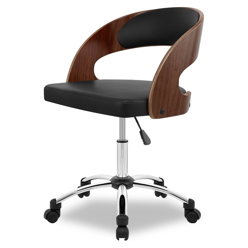 (JIJI SG) Home Office Chairs /Study chair /Gaming chair - Performance - Ergonomic - Nylon - Aluminium - Chrome (Delivery lead time 5 working days) (Free Installation) Free 6 Months Warranty (SG) Singapore