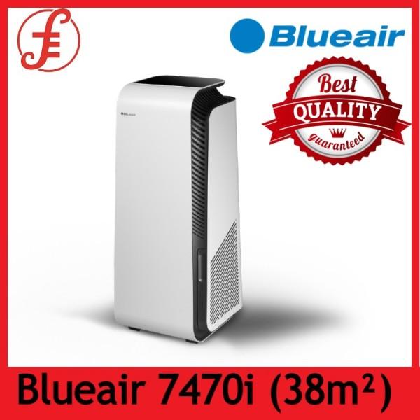 BLUEAIR 7470i Health Protect AIR PURIFIER (38m²) / 7770i (62m²) Singapore