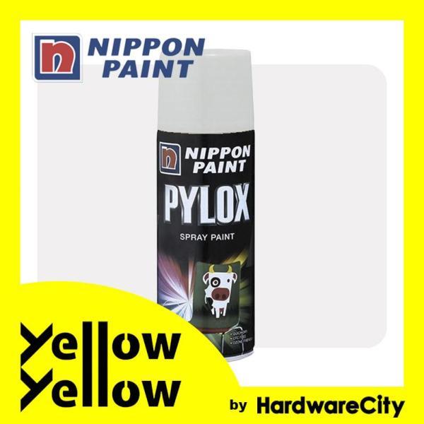 Nippon Paint Pylox Spray Paint 400cc (COLORS AVAILABLE)