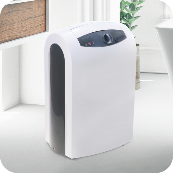 novita Dehumidifier ND390i with 3 Years Full Warranty Singapore