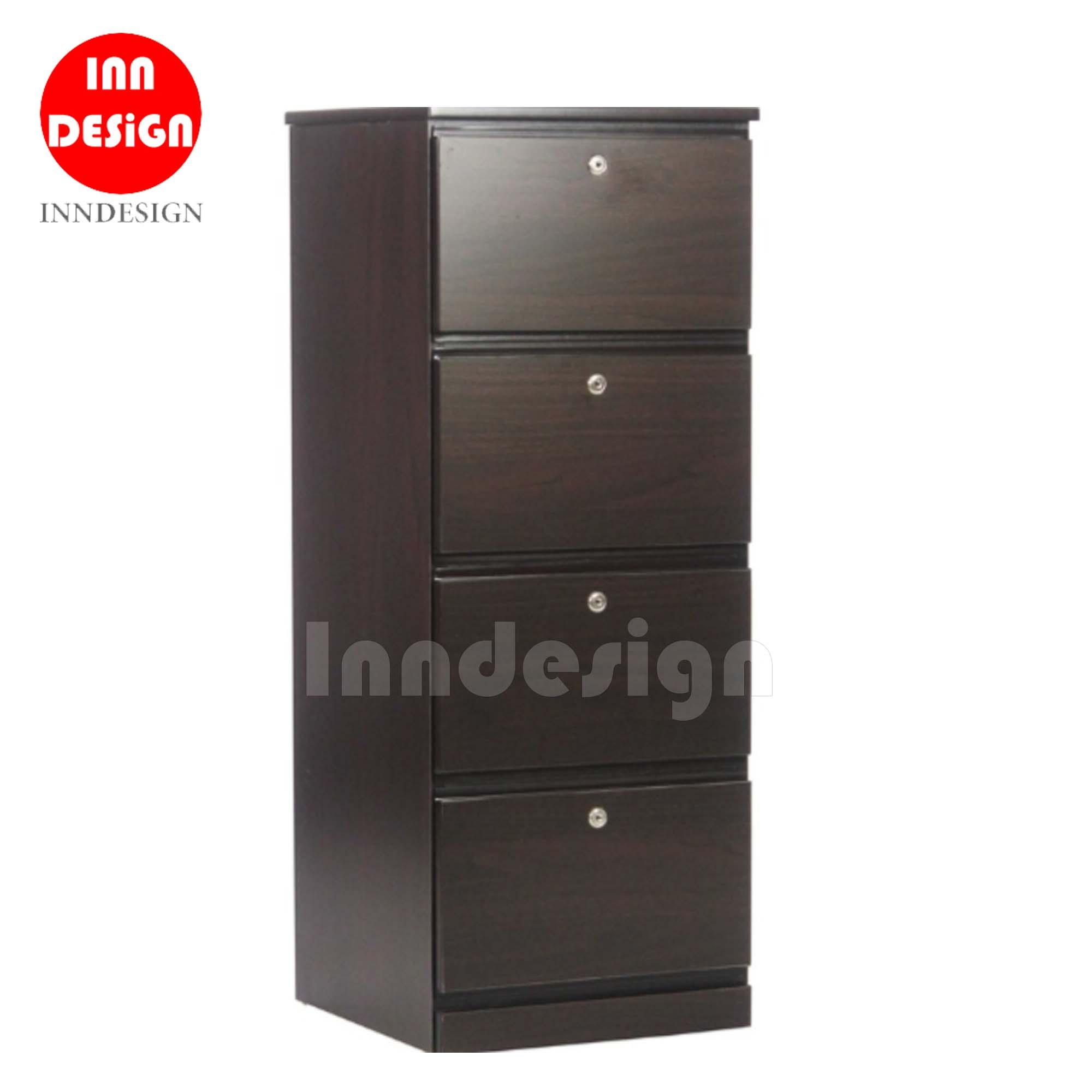 Max Chest of 4 Drawers (Free Installation)