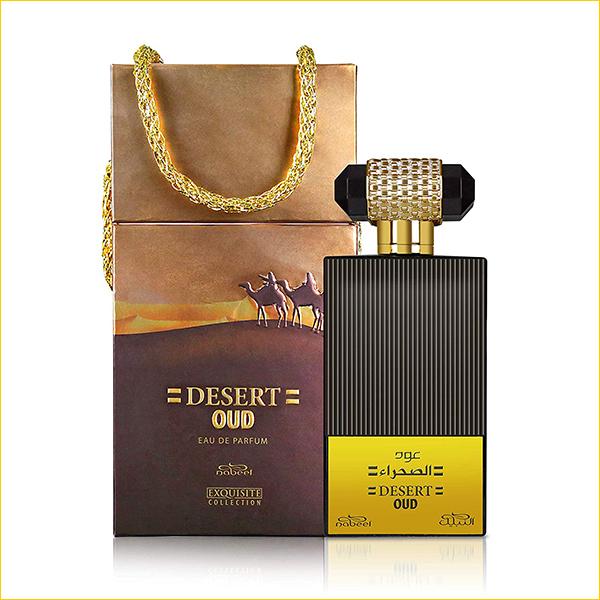Buy Desert Oud Parfum for Men and Women 100ML EDP Singapore