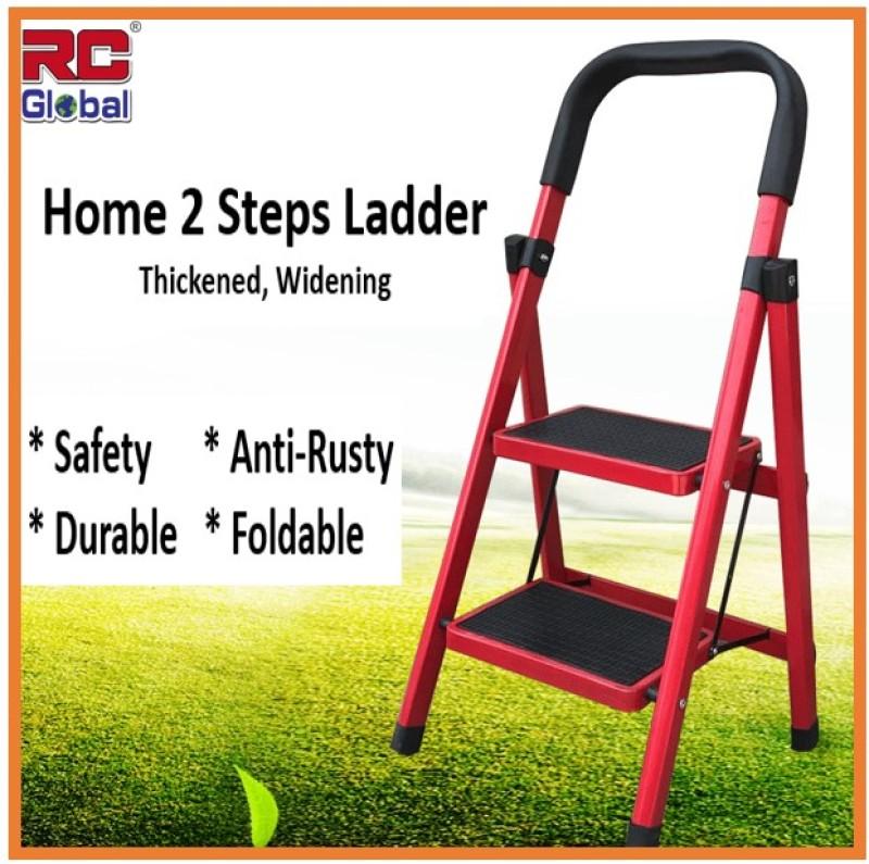 RC-Global Ladders / Household Ladders / step ladders / Ladder ( 4 - 6 steps, Carbon steel) 家用人字梯 4- 6 步梯