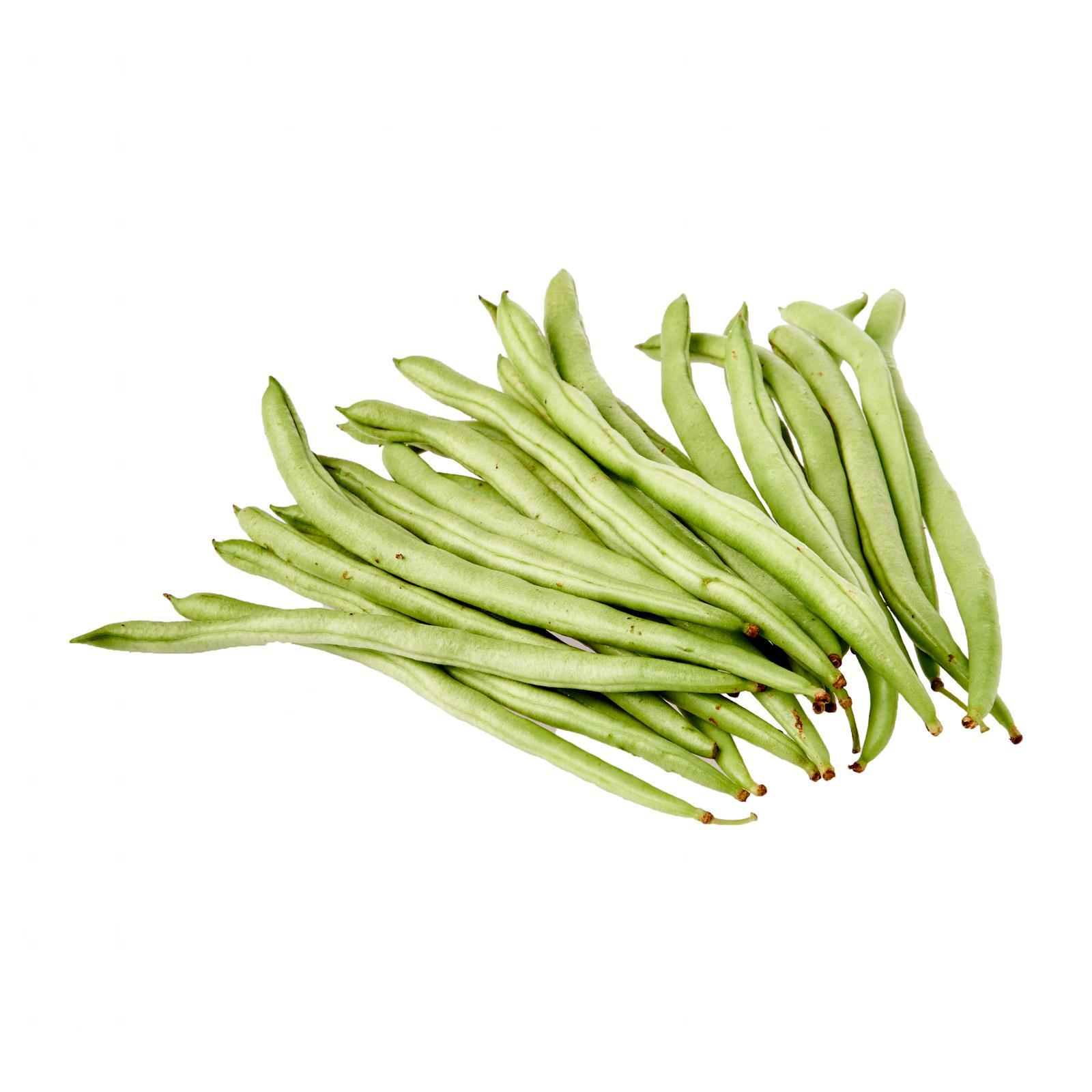Quan Fa Organic Farm Organic French Bean