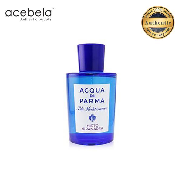 Buy Acqua Di Parma Blu Mediterraneo Mirto di Panarea Eau De Toilette 150ml (Unboxed) (100% Authentic Perfume, Brand Fragrance) Singapore