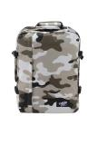 Cabinzero Classic 44L Backpack Grey Camo In Stock