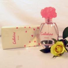 Sale Cabotine Rose Edt 50Ml Singapore