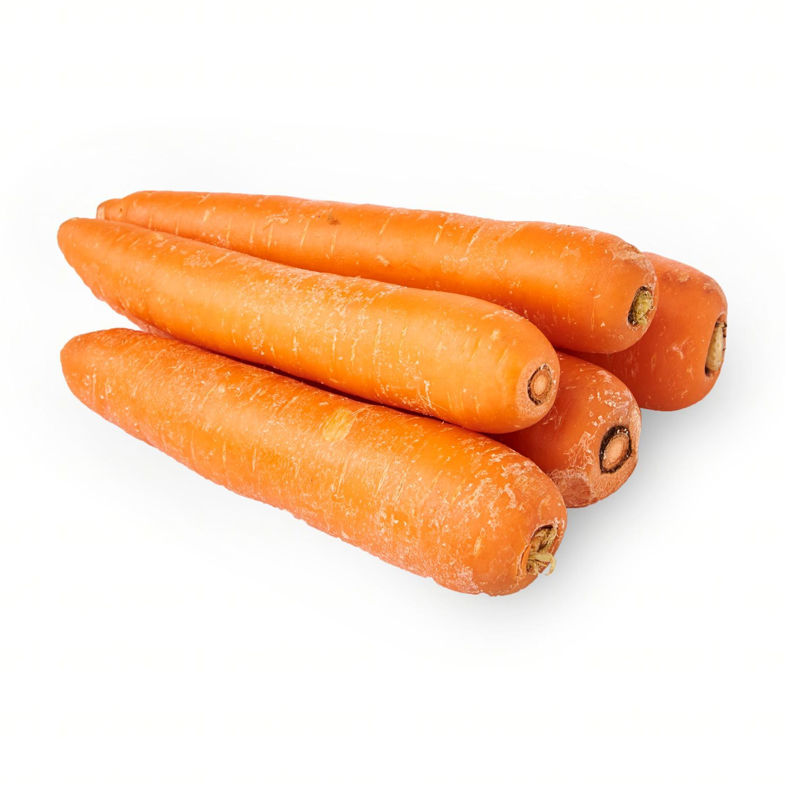 Organic 4 Life Organic Carrots