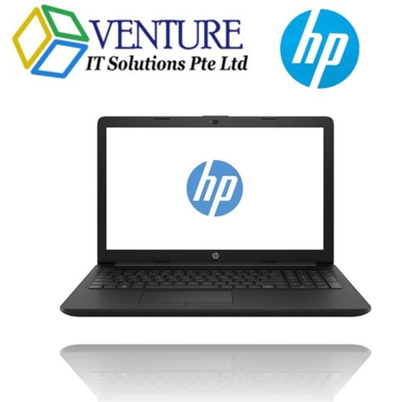 [NEW ARRIVAL] HP PAVILION 15 DA0031TU PENTIUM N5000 4GB-DDR4 1TB-SATA-HDD 15.6HD W10