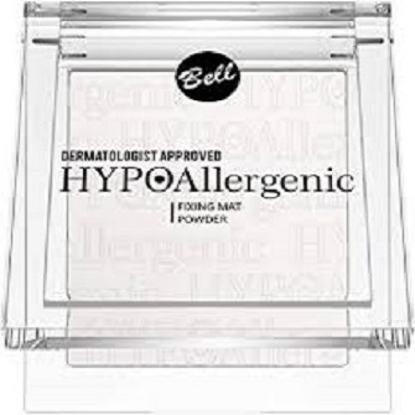 Buy Bell Hypoallergenic Fixing Mat Powder Singapore