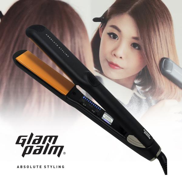 Buy GlamPalm Signature 1.25 GP313, Glam Palm Hair Straightener Singapore
