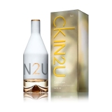 Buy Calvin Klein Ck In 2U Women Edt 100Ml Calvin Klein Original