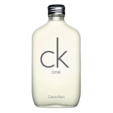 Retail Calvin Klein Ck One 200Ml