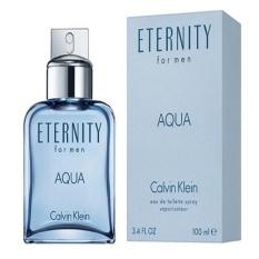 Calvin Klein Eternity Aqua Men Edt 200Ml In Stock
