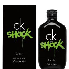 Sale Calvin Klein One Shock Edt 100Ml Calvin Klein Cheap