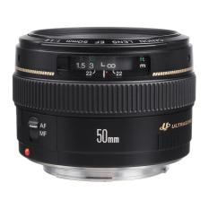 Sale Canon Ef 50Mm F1 4 Usm Ultrasonic Motor Lens For Canon Eos Canon
