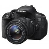 Buy Canon Eos 700D 18 Mp Dslr Camera With Ef S 18 55Mm Stm Lens Kit Black Export Canon Original