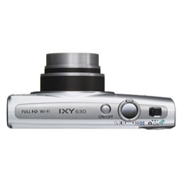 Low Price Canon Ixy 630 Ixus 265 Hs Digital Camera 16 Mp 12X Optical Zoom Full Hd Wifi Certified Export