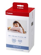 Discounted Canon Kp108 Photo Paper