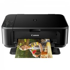 Price Canon Mg3670 Wireless All In One Printer Print Scan Copy Black Singapore