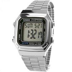 Best Price Casio A178Wa 1A Watch