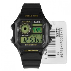 Great Deal Casio Ae 1200Wh 1Bvdf