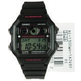 Wholesale Ae 1300Wh 1A2Vdf Casio Collection Illuminator 100M Watch
