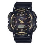 Buy Casio Aq S810W 1A3 Men Sport Digital Alarm Light Black Resin Watch