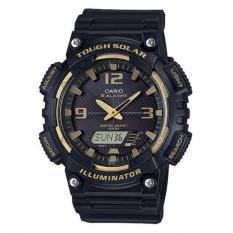 Great Deal Casio Aq S810W 1A3 Men Sport Digital Alarm Light Black Resin Watch