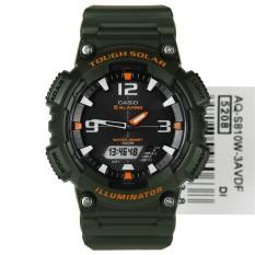 Coupon Casio Aq S810W 3Avd Watch