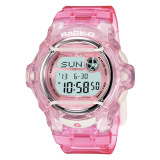 Where To Buy Casio Baby G Ladies Pink Resin Strap Watch Bg 169R 4D