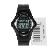 Casio Baby G Women S Resin Strap Watch Bg 169R 1D Lower Price
