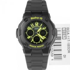 Price Casio Bga 117 1B3Dr Casio Baby G Online