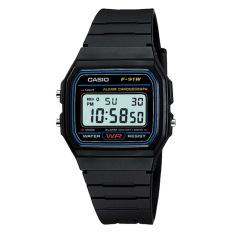 List Price Casio Digital Watch F91W 1D Casio