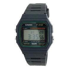 Shop For Casio Digital Watch F91W 3D