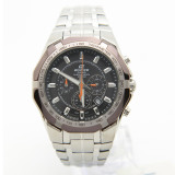 Casio Edifice Ef 540D 1A5 Men S Stainless Steel Chronograph Watch Ef 540D 1A5Vudf Lower Price