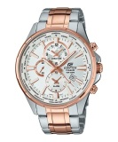 Buy Cheap Casio Edifice Efr 304Sg 7A Dual Dial World Time Analog Watch