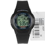 Sale Casio Digital Watch F200W 1A Singapore Cheap