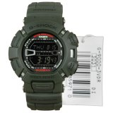 Compare Price Casio G Shock Men S Watch G Shock Mudman G 9000 3Vdr Ww Casio G Shock On Singapore