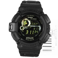 Review Casio G 9300Gb 1Dr Casio G Shock On Singapore