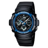 How To Buy Casio G Shock Analog Digital World Time Watch Aw 591 2Adr Aw 591 2A Mens Watch