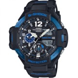 Review Casio G Shock Ga 1100 2B Master Of G Gravity Master Series Men Watch On Singapore