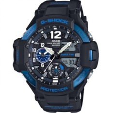 Sale Casio G Shock Ga 1100 2B Master Of G Gravity Master Series Men Watch
