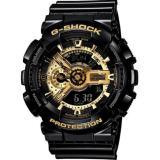 Casio G Shock Ga 110Gb 1A Mechanical Look Analog Digital Watch For Sale Online