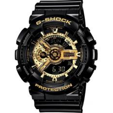 Best Reviews Of Casio G Shock Ga 110Gb 1A Mechanical Look Analog Digital Watch